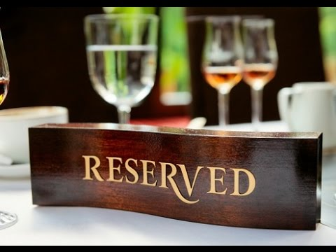 How a Virtual Hostess Can Make Your Reservations | A Courteous Answering Service