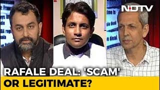 Rafale Deal - The Unanswered Questions