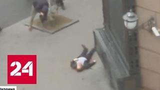 Вороненкова убил сын бывшего телохранителя Коломойского