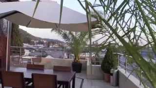 видео отель    Аибга - Гагра