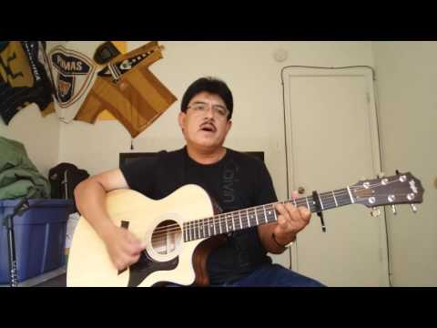 Kenny Rogers - Lucille (Acoustic Cover)
