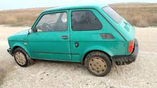 FIAT 126 обзор
