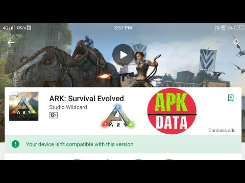 ark survival evolved download android revdl