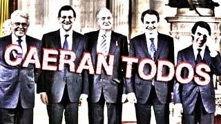 ANTIGUAMENTE ~ decíamos: CAERÁN TODOS !|!
