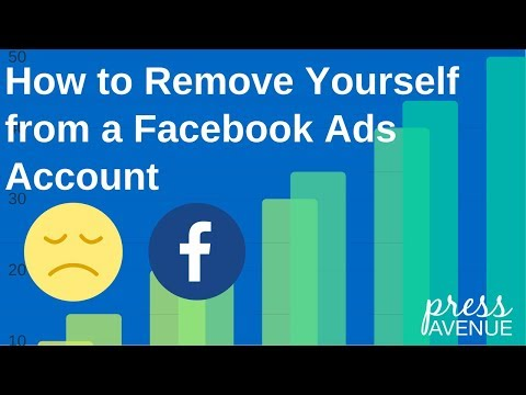 How to delete facebook ad account 2019