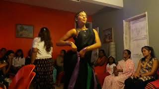 Geet Gawaai (Mauritius) #14 | Tanushree Music & Dance Cruise Ltd. | 5785 4678