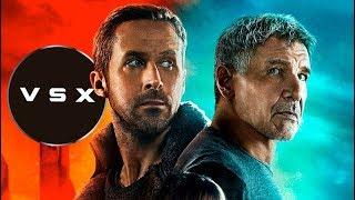 Reseña Blade Runner 2049 l Así es como se debe hacer cine
