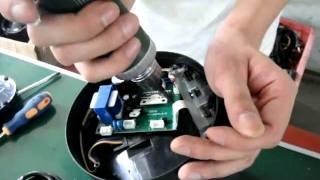 Bladeless Fan-Repair-1
