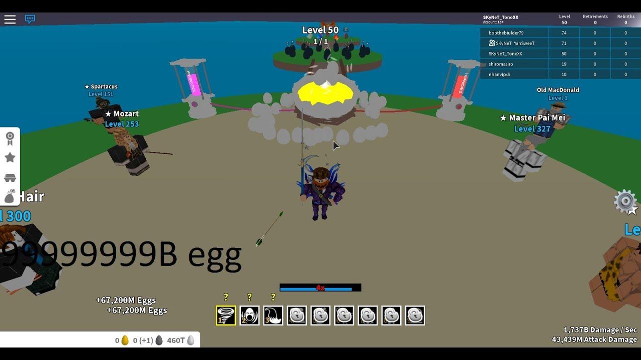 How to glitch egg ROBLOX MYTHIC] Egg Farm Simulator