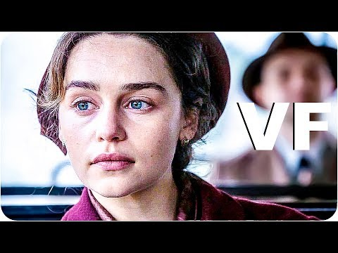 VOICE FROM THE STONE Bande Annonce VF (Emilia CLARKE // 2017) streaming vf