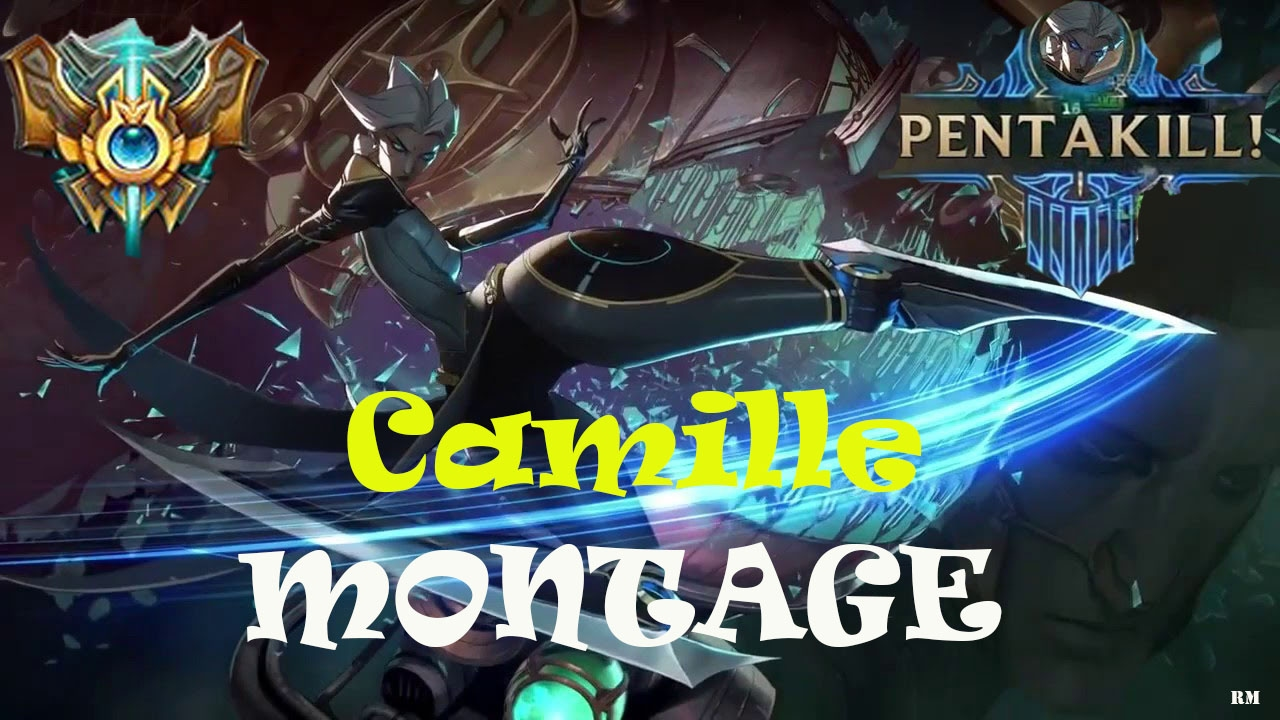 Torrent shemale camille