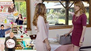 Natalia le tiene envidia a su madre | Nunca segundas partes....