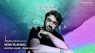 Oliver Heldens - Heldeep Radio #371