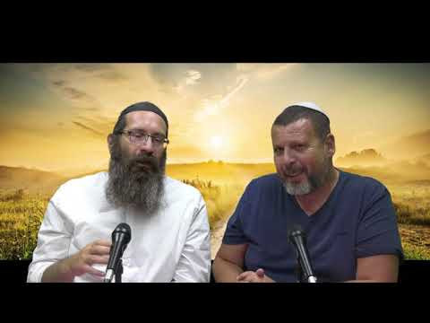 TEEN TORAH 8, PARACHAT KI TAVO (50eme Parachat) - Rav Jeremy Azar et Fabrice