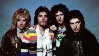 [HALF STEP DOWN] Queen - Don't Stop Me Now