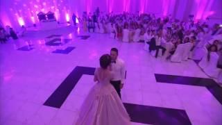 Cô dâu hát cực đỉnh trong đám cưới