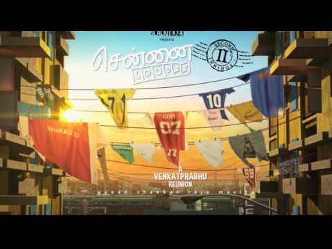 Chennai 600028 II Innings Ringtone