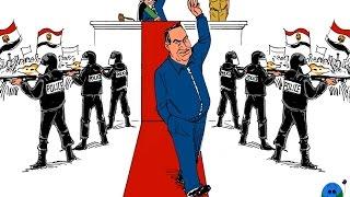 Hosni Mubarak Acquitted: Escape of the Modern Egyptian Pharaoh