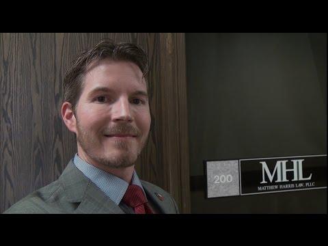Matthew Harris Law, PLLC Office Tour