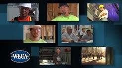 WECA Electrician Career Video