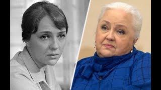 Почему Екатерина Градова винит себя в уходе Андрея Миронова, и в чём она нашла своё утешение