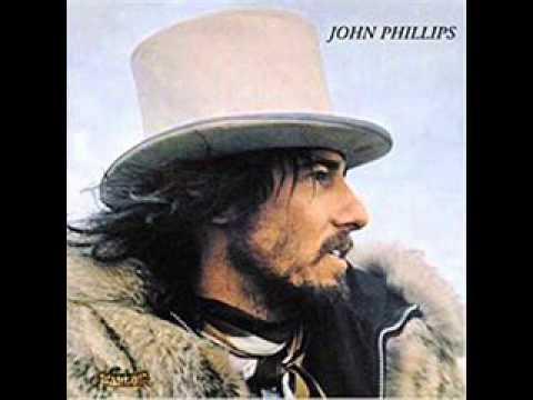 John Phillips  ''Topanga Canyon''