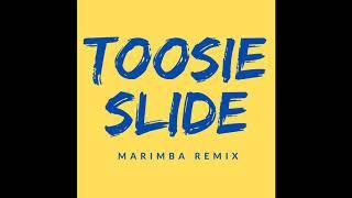 Toosie Slide Marimba Ringtone Free MP3 Song Download 320 Kbps