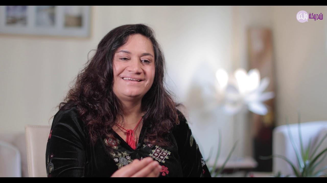 الصحافية والباحثة والاستاذة الجامعية سعده علاو توجّه رسالة لموقع شريكة ولكن في عيده الخامس