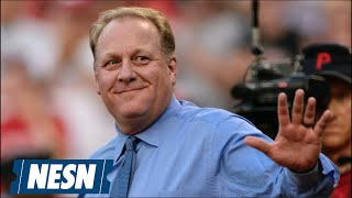 Curt Schilling Says He Will Run For President In 2024