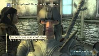 Elder Scrolls 4 Oblivion - Fighter