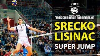 Super Jump | Srecko Lisinac | Club World Championship 2017 (HD)