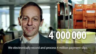 RSC Raiffeisen Service Center GmbH - Corporate Film (English Version)
