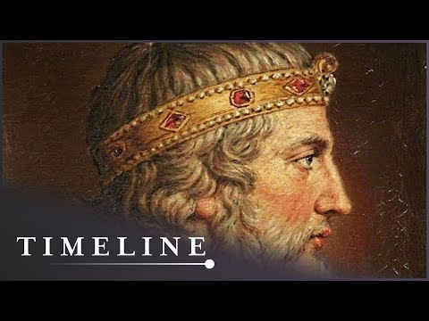 Life In 1000 AD Britain (Medieval Documentary) | Timeline