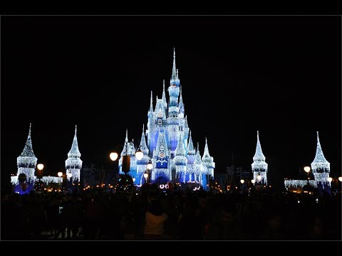When You Wish Upon A Star: Disney Closing Time