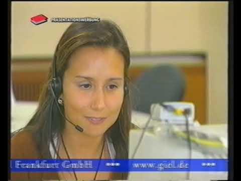 Download Giel Branchen News - u.a. Infas, Bonner Call Center (BCC) 1999