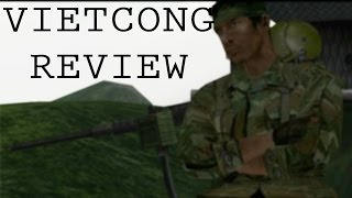 Vietcong & Fist Alpha Review