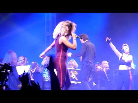 DJ MO K & RTÉ Concert Orchestra The Story of Hip Hop Electric Picnic 2017