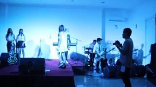 Teman Hidup - Alvaro Malndini Siregar feat Salsha Winxs