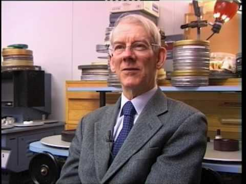 Kevin Brownlow on silent films and musical accompaniment
