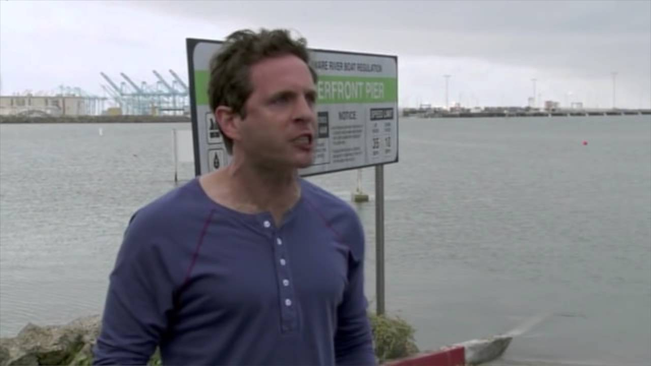 Golden god