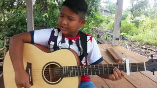 Download Lagu Kasihnya ibu jamal abdillah akustik cover by me MP3
