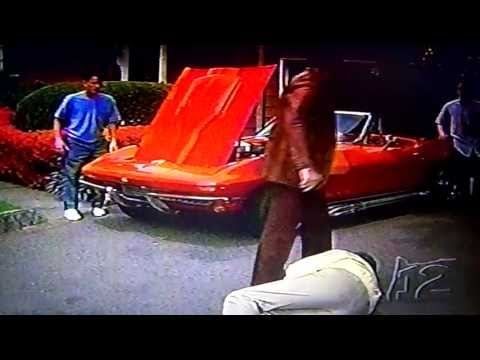 Goodfellas - Pistol Whip Scene - Network TV Alternate Version