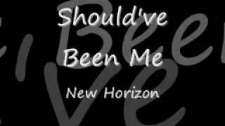 New Horizon-Should