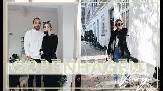 Gambar cover WHAT TO DO IN COPENHAGEN   vlog & what I wore