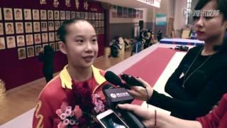 Fan Yilin Interview Full