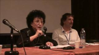 Conferencia Magistral de Esther Díaz: La sexualidad virtual como modo de subjetivación.