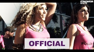 Deniz Koyu feat. Wynter Gordon - Follow You (Official Video HD)