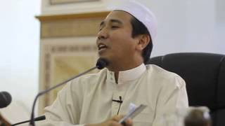 Kisah Anas Bin Malik r.a - Ustaz Syed Mohd Norhisyam (USN)
