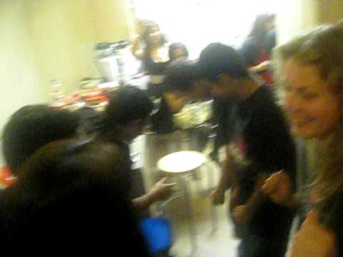 desi house party