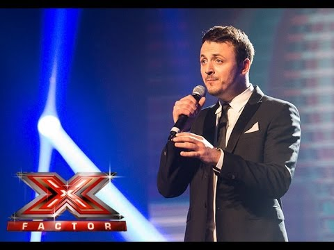 Daniel Kajmakoski (Stay - Hurts) - X Factor Adria - LIVE 6